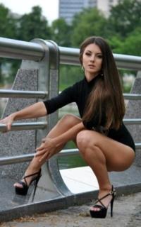 Проститутка Варвара