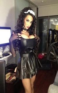 Проститутка Пелагея